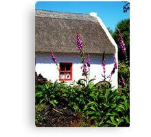 Irish Summer - Kerry, Ireland Canvas Print
