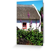 Irish Summer - Kerry, Ireland Greeting Card