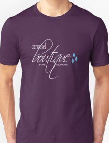 Carousel Boutique Tee Unisex T-Shirt
