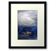 Jet team  Framed Print
