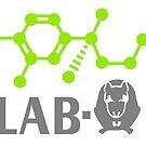 Adrenaline Lab-Rat VRS2 by vivendulies