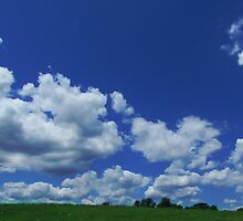Clouds in the Country by designsbylisa