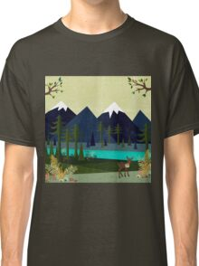 March Classic T-Shirt