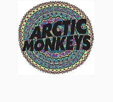 Arctic Monkeys Tribal Print T-Shirt