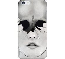 Cracknium iPhone Case/Skin