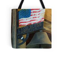 Ring the Bell Tote Bag