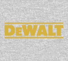 Dewalt Building Tools Professional Kids Clothes