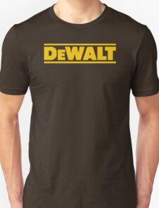 Dewalt Building Tools Professional T-Shirt