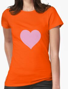Companion T-shirt Womens Fitted T-Shirt