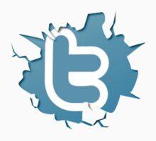 Twitter Splash by philipbh