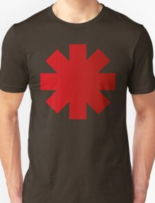 Red Hot Chilli Peppers RHCP T-Shirt