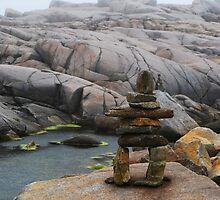 Rock Man by Caites