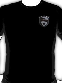 Joes Silver Logo T-Shirt
