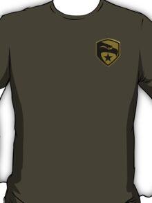 Joes Gold Logo T-Shirt
