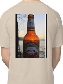 Sunset in a bottle ...... Classic T-Shirt