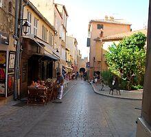 france street by skaterfromglos