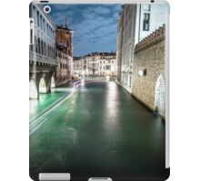 Venice by Night iPad Case/Skin