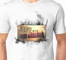 Devil of the Pine Barrens T-Shirt 1 Unisex T-Shirt