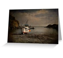 Cadgwith Cove Greeting Card
