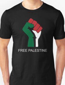 Free Palestine Free Gaza Starlite T-Shirt