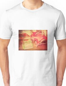 The Chief Unisex T-Shirt