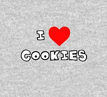 I Heart Cookies Unisex T-Shirt