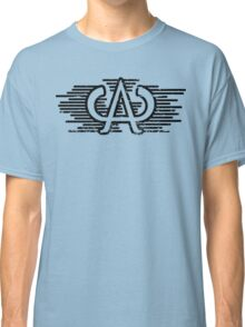 Authority (Distressed) Classic T-Shirt