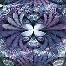 Lavendar's Blue by viennablue
