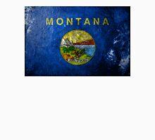 Montana Grunge Unisex T-Shirt
