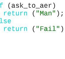 Ask to AER - EPITECH by Sylvain Corsini