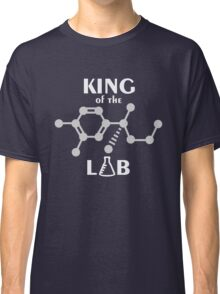 King of the Lab VRS2 Classic T-Shirt