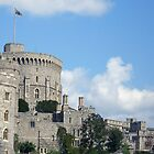 Windsor Castle External by inglesina