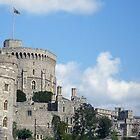 Windsor Castle External by inglesina
