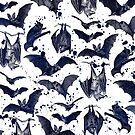 BATS by DIVIDUS *