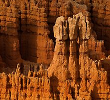 Guardians Of Bryce Canyon by Gregory J Summers