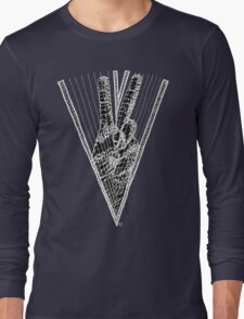 Victory - Large Long Sleeve T-Shirt