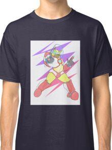 Jak Star - Finger Gun Classic T-Shirt