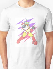 Jak Star - Finger Gun Unisex T-Shirt
