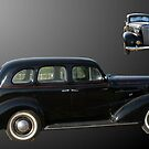 37 Chevrolet by TxGimGim