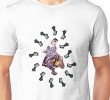 Daphne Guiness Unisex T-Shirt