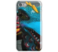 Dragon Head iPhone Case/Skin