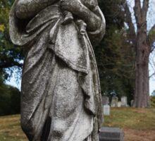 Green-Wood Cemetery, Brooklyn Sticker