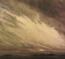 That Sky by E.E. Jacks