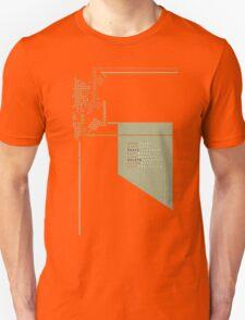 New Technology Commands Unisex T-Shirt