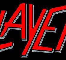 Slayer by Antifa