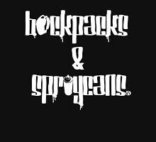 Stardom & Vandal: Backpacks & Spraycans Unisex T-Shirt