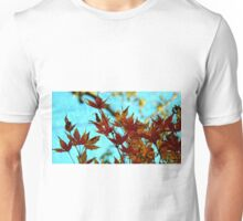 Natural Progression Unisex T-Shirt
