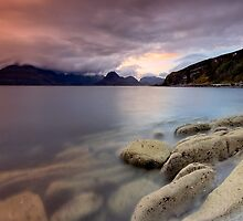 Elgol Eve by Chris Miles