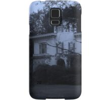 Oh That Old Place Samsung Galaxy Case/Skin
