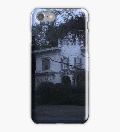 Oh That Old Place iPhone Case/Skin
